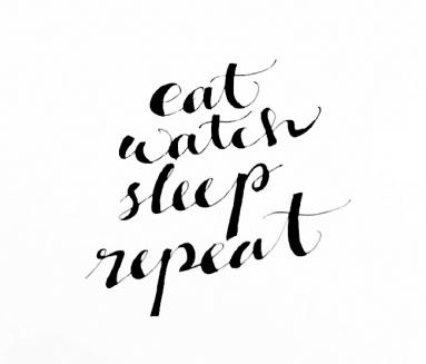 EatWatchSleepRepeat