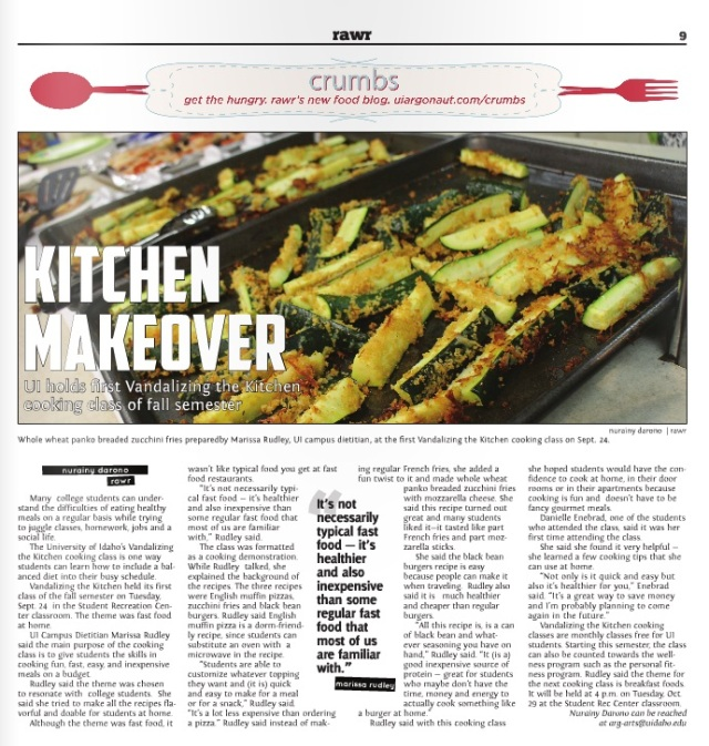 Kitchen makeover | Nurainy Darono