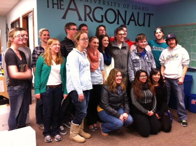 The Argonaut family