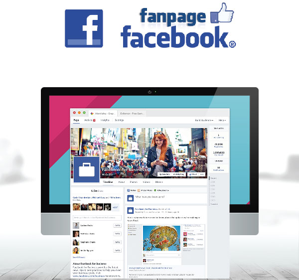 3 common mistakes on facebook fan page - Online Advertising Specialist